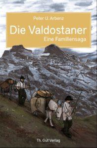 Buchcover Die Valdostaner